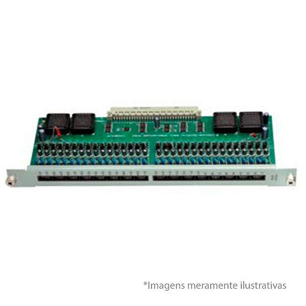 Placa 32 Ramais Desbalanceada CP 192 / 352 - Intelbras