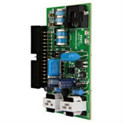 Placa LTS CP 48 / 112 (2linhas) - Intelbras