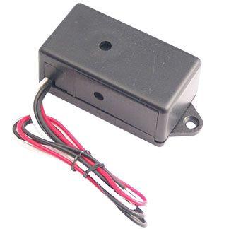Módulo de Áudio Amplificado Protection - Protection