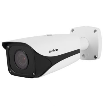 Camera Infra IP VIP E3250Z IR 50M 2.0 MP Lente VF 2,7 A 12MM - Intelbras
