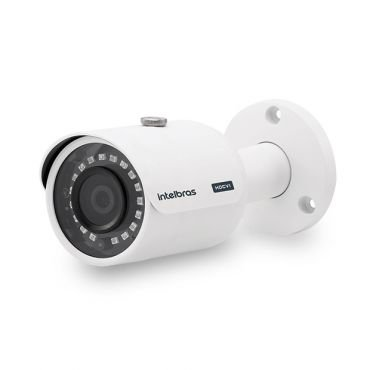 Camera Infra Multi-HD VHD 3130 B IR 30M LENTE 2.8MM BC G3 - Intelbras