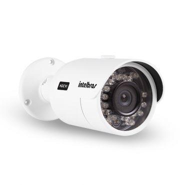 Camera Infra HDCVI VHD 3230 B IR 30M Lente 3.6MM Full HD - Intelbras