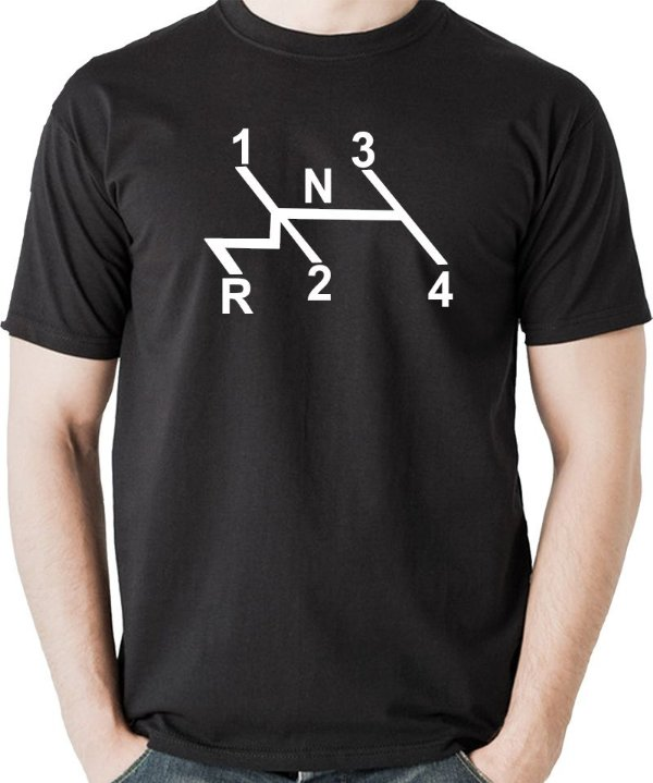 Camiseta Marcha Fusca