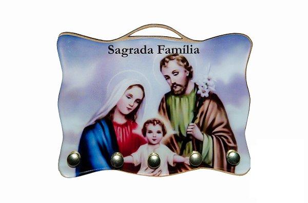 Porta Chaves Sagrada Família