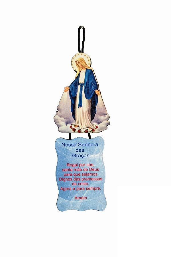 Móbile Nossa Senhora das Graças