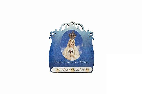 Porta Chaves Nossa Senhora de Fátima