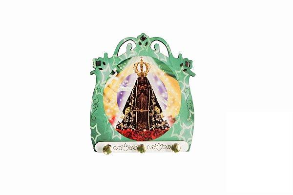 Porta Chaves Nossa Senhora Aparecida