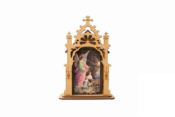 Capela Anjo da Guarda