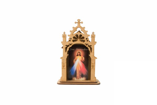 Capela Jesus Misericordioso