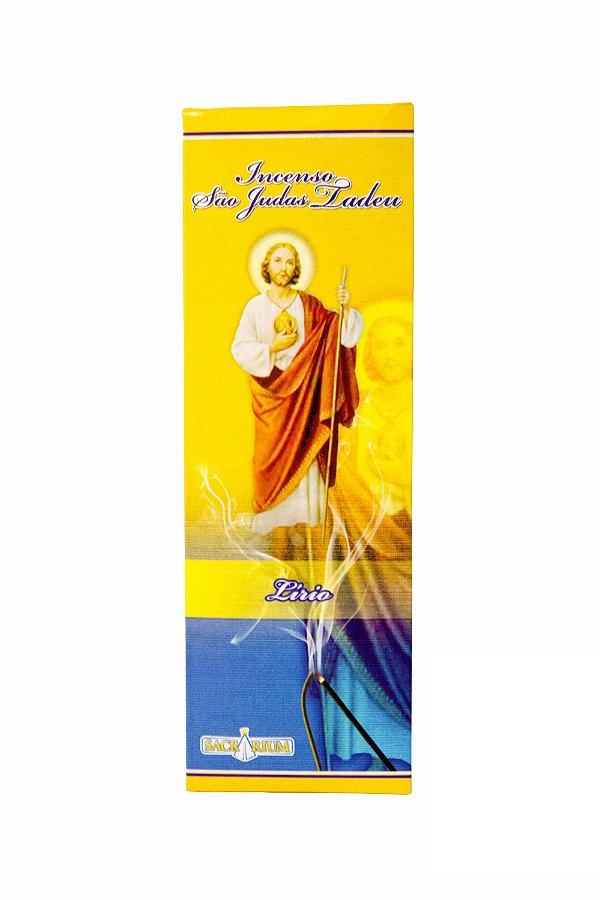 Incenso São Judas Tadeu