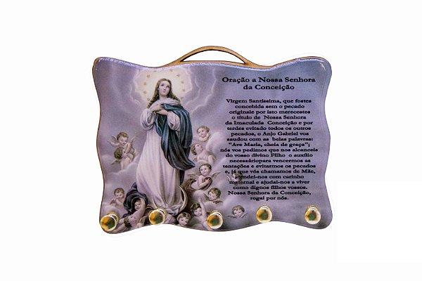 Porta Chaves Nossa Senhora da Conceição