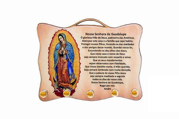Porta Chaves Nossa Senhora de Guadalupe