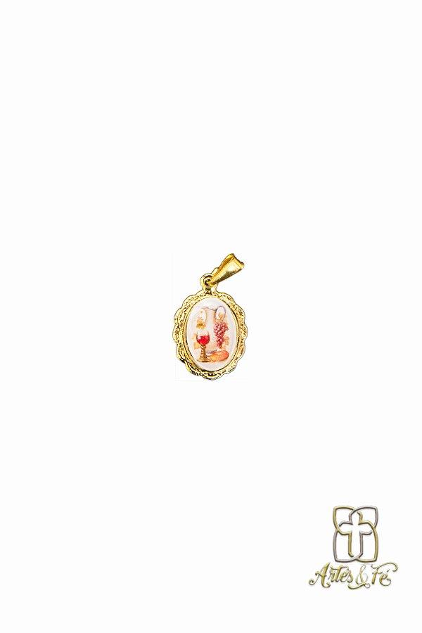 Medalha Primeira Eucaristia