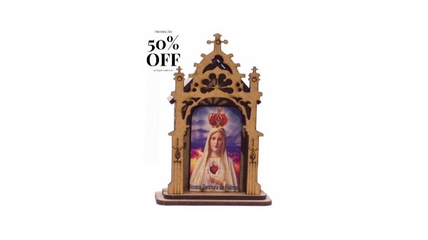 Capela Nossa Senhora de Fátima