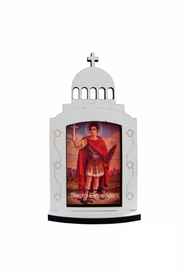 Capela Cúpula Santo Expedito