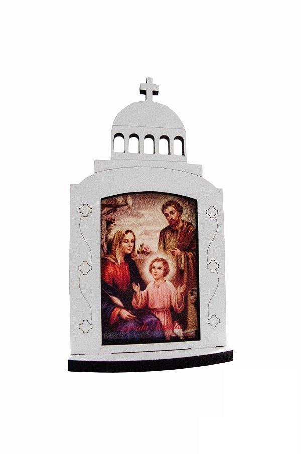 Capela Cúpula Sagrada Família