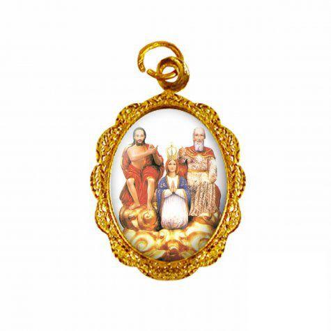 Medalha Divino Pai Eterno