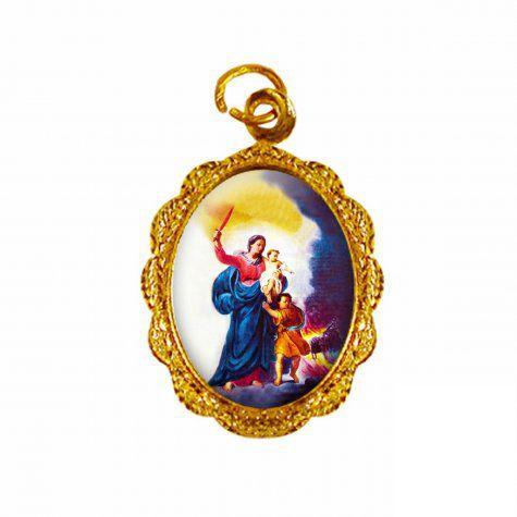 Medalha Nossa Senhora da Defesa