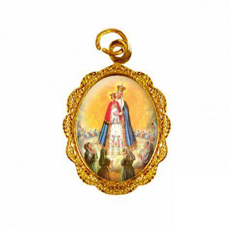 Medalha Nossa Senhora do Bom Parto