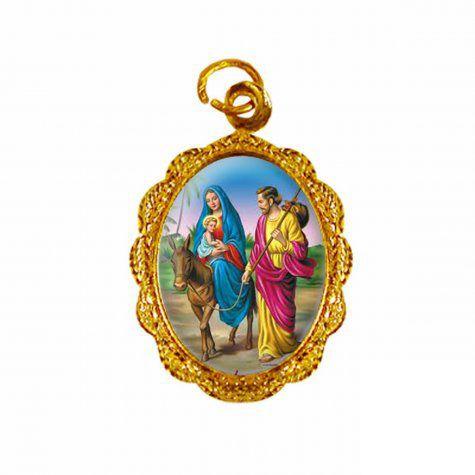 Medalha Nossa Senhora do Desterro
