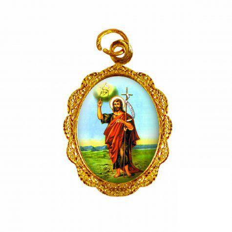 Medalha São João Batista
