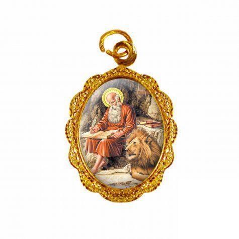 Medalha São Jerônimo