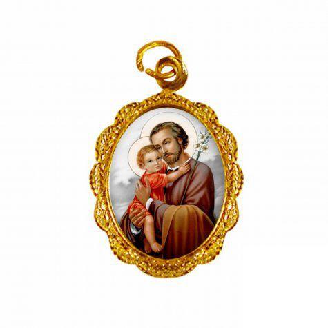 Medalha São José