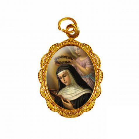 Medalha Santa Rita