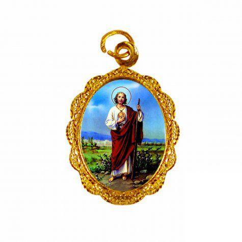 Medalha São Judas