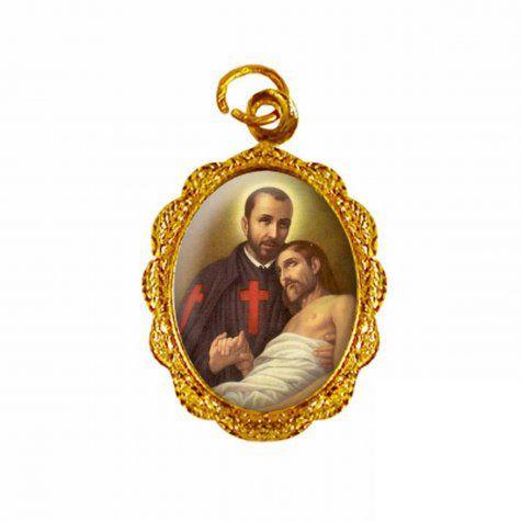 Medalha São Camilo de Lelis