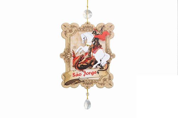 Móbile São Jorge