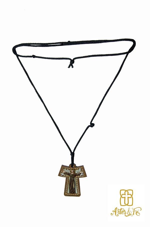 Cordão Cruz São Francisco