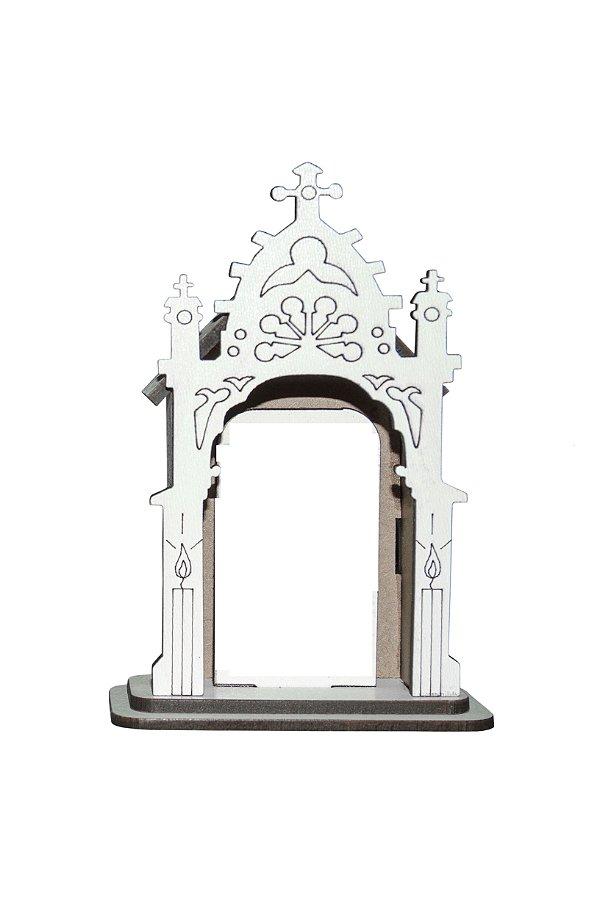 Capela Personalizada 12cm