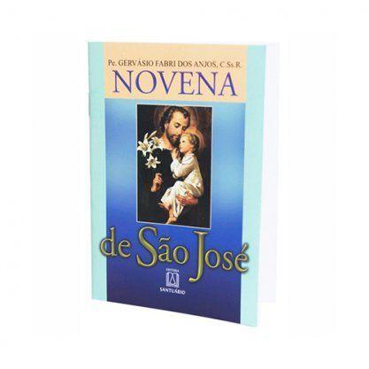 Novena de São José