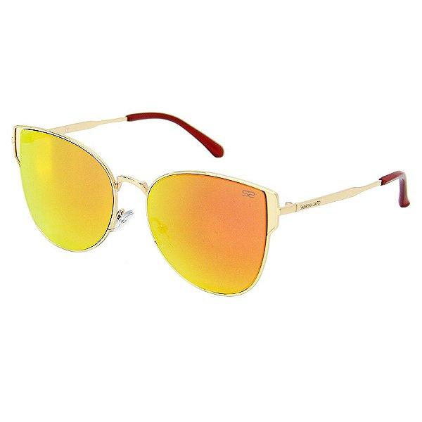 b5a0a3313ae0f Óculos de sol Sabrina Sato 7008 - Ótica Realce loja virtual