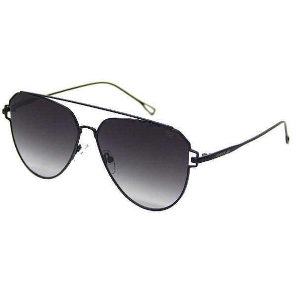 3d8b156f69f4e Óculos de sol Sabrina Sato 7010 black aviador - Ótica Realce loja ...