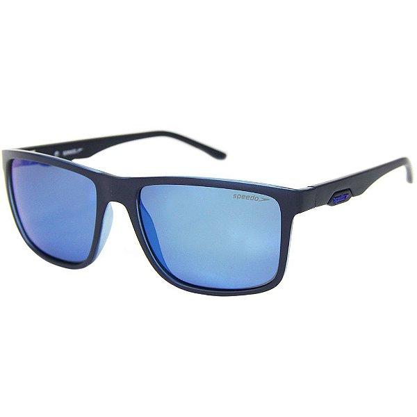6cb1f946c Óculos de sol Speedo Off Road azul espelhado - Ótica Realce loja virtual