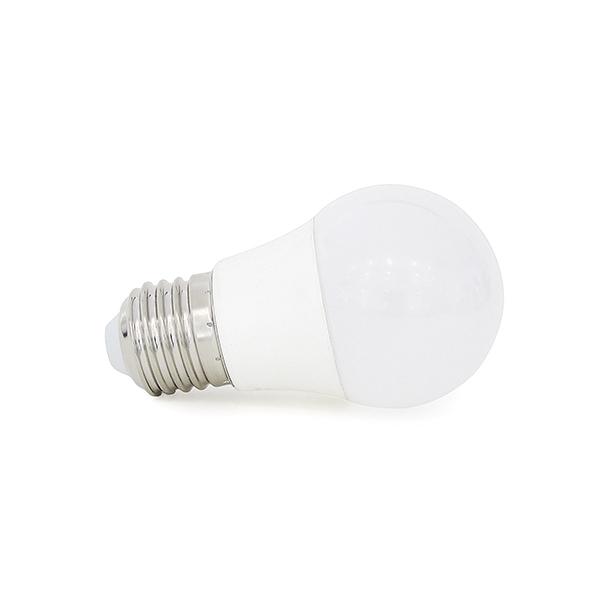 Lâmpada Bulbo LED 12W Branco Quente