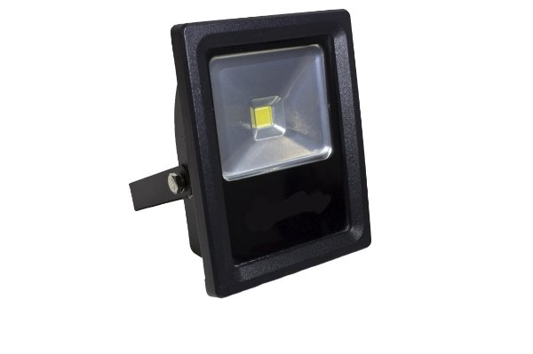 Refletor de LED 50w Branco Quente