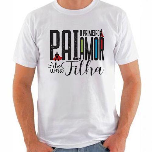 KIT 058 - PAI PRIMEIRO AMOR FILHA