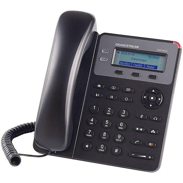 Telefone IP GrandStream GXP 1610 (GXP1610)