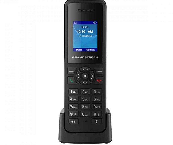 Telefone IP Sem Fio GrandStream DP720 - DECT sem Base (DP720)
