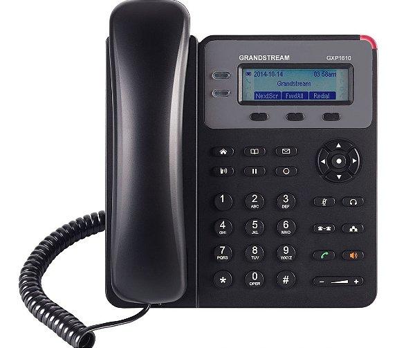 Telefone IP Grandstream GXP 1615 c/ PoE (GXP1615)