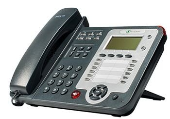 Telefone IP Khomp IPS 212 N (IPS212N)