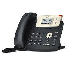 TELEFONE IP YEALINK T21P C/ POE (T21P)