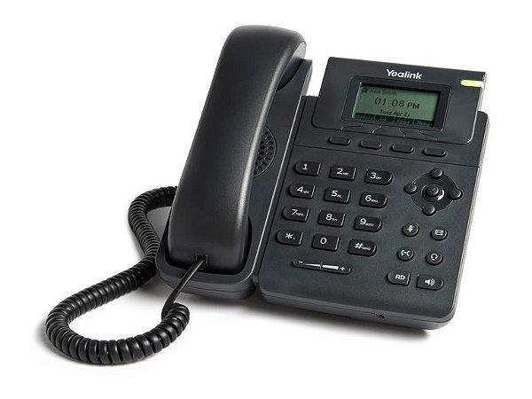 TELEFONE IP YEALINK SIP-T19P E2 COM PoE (T19P)