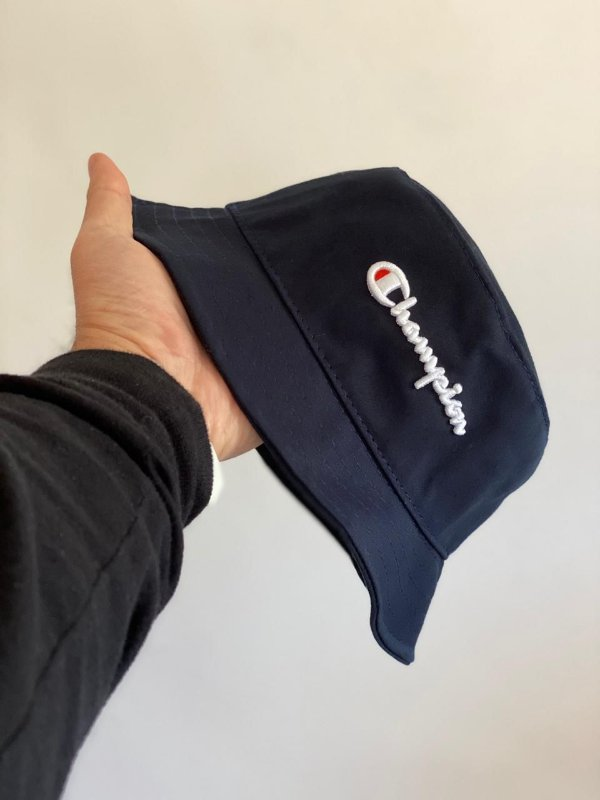 Bucket Hat Champion Class Navy