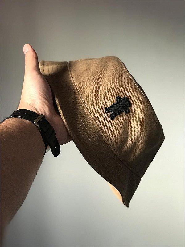 Bucket Hat Grizzly Griptape Og Bear Khaki