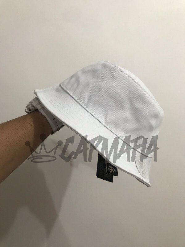 Bucket Hat Sheik Supply Basic White