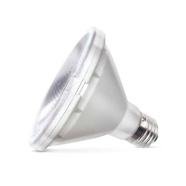 Lâmpada Super LED Luminatti PAR30 10W IP65 6000K